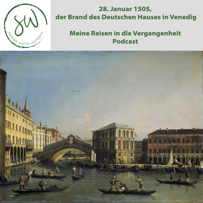 28. Januar 1505 – Venedig
